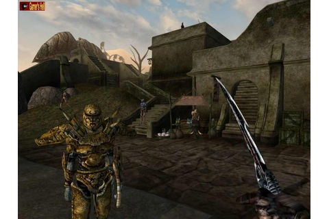 The Elder Scrolls 3 Morrowind Download Free Full Game ...