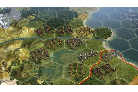 Amazon.com: Sid Meier's Civilization V Game of the Year ...