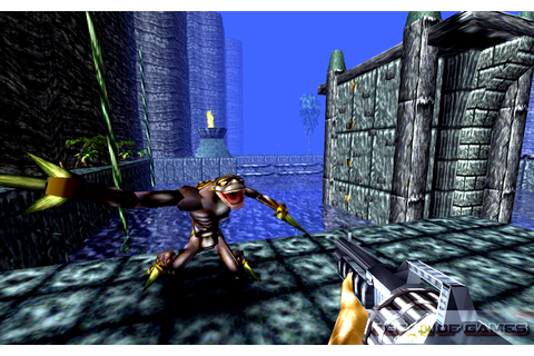 Turok Free Download - Ocean Of Games