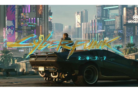 Cyberpunk 2077 release news - Proof that this will be the ...