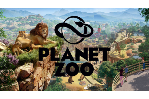 Planet Zoo Announced by Planet Coaster Developer, Out This ...