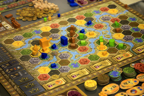 My Favorite Game This Month: Terra Mystica | Stonemaier Games