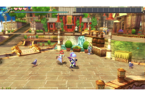 Zwei: The Ilvard Insurrection E3 Impressions | RPG Site