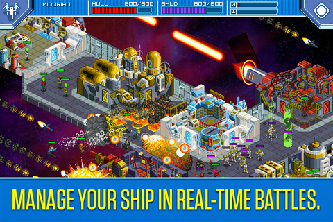 STAR COMMAND GALAXIES - Free Games For You