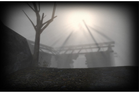Slender Rising iPhone game - free. Download ipa for iPad ...