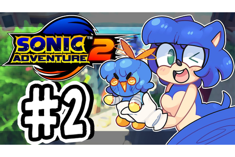 Annoying Beeps That Help Us? / Part 2 / Sonic Adventure 2 ...
