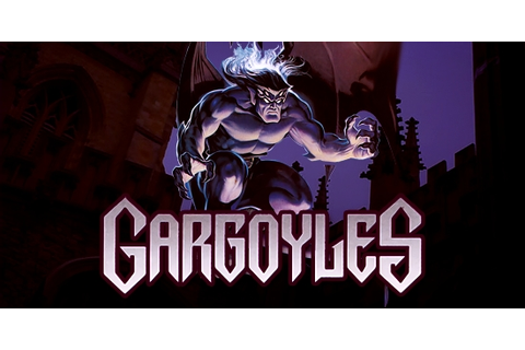 Gargoyles Download Game | GameFabrique
