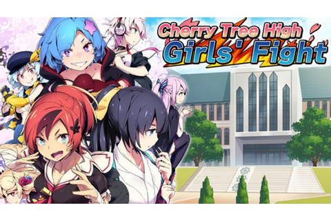 Cherry Tree High Girls' Fight - FREE DOWNLOAD | CRACKED ...
