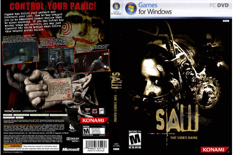 Download SAW pc game for free