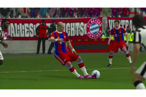 Pro Evolution Soccer 2015 Free Download ~ Ocean Of Pc
