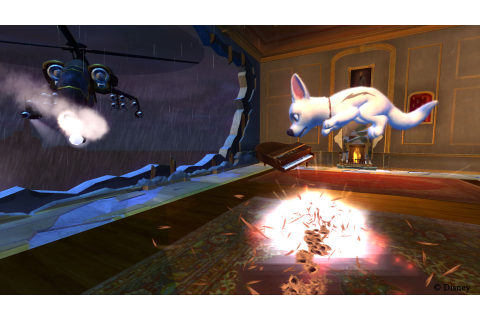 Bolt | Bolt Video Game Wiki | FANDOM powered by Wikia