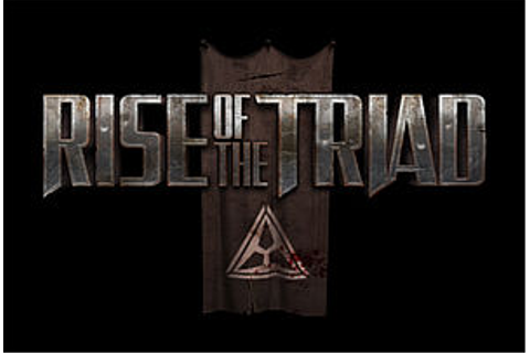 Rise of the Triad (2013 video game) - Wikipedia