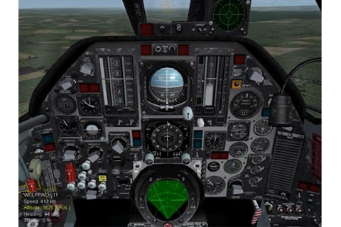 Wings Over Europe Cold War Gone Hot Free Download Pc Game ...