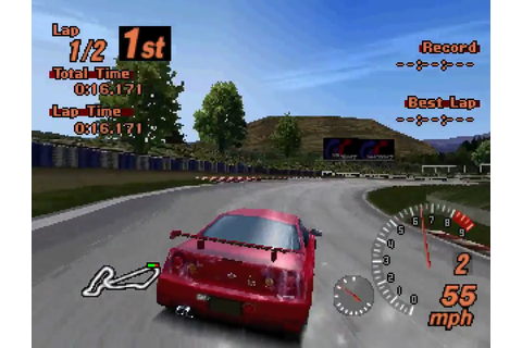 Gran Turismo 2 Download Game | GameFabrique