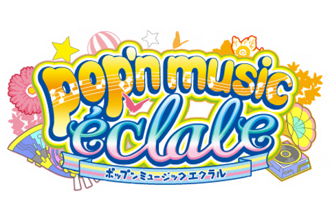 Pop'n Music éclale | Pop'n Music Wiki | FANDOM powered by ...