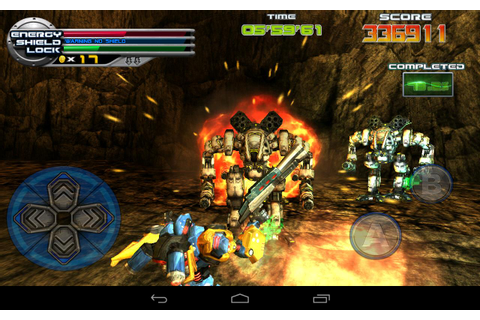 ExZeus 2 - free to play Download para Android Grátis