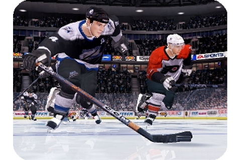 NHL 06 Review / Preview for the GameCube (GC)