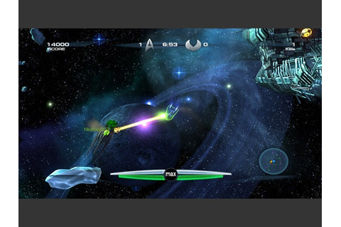 Star Trek D-A-C Archives - GameRevolution