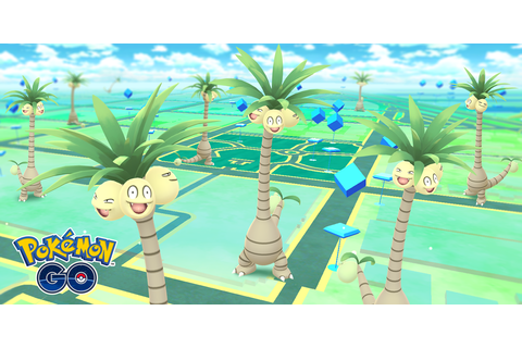 Say Alola to Pokémon: Let's Go, Pikachu! and Let's Go ...