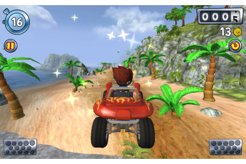 Beach Buggy Blitz – Games for Android 2018 – Free download ...
