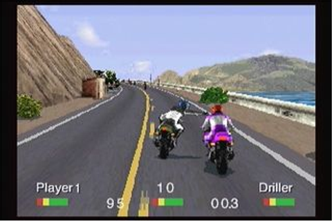Road Rash (Windows) Game Download