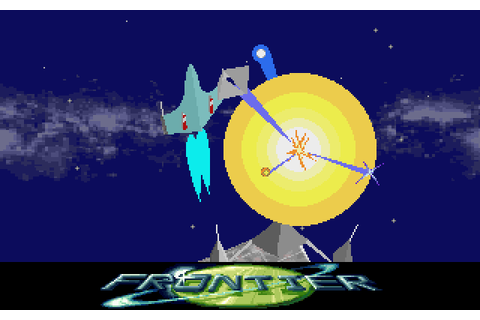 Frontier: Elite II Screenshots for DOS - MobyGames