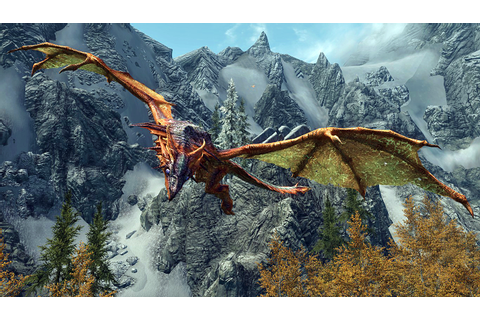 Revered Dragon - The Elder Scrolls Wiki