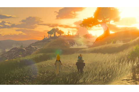 The Legend of Zelda: Breath of the Wild Guide: 5 essential ...