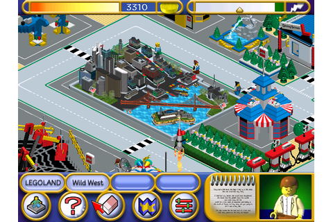 Legoland Download Free Full Game | Speed-New