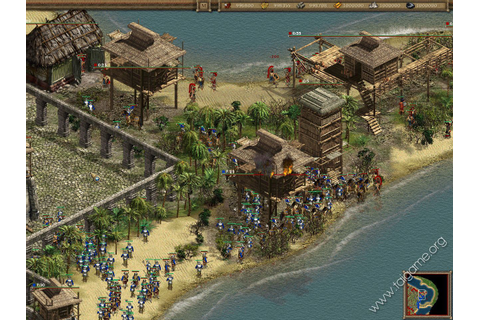 American Conquest: Anthology - Download Free Full Games ...
