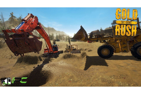 Gold Rush The Game Repairs PC Game + Updates Free Download