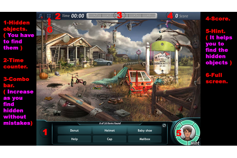 Criminal case game: Criminal case game