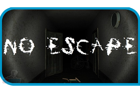 Let's Play No Escape | Free Horror Game - YouTube