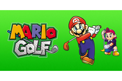 Mario Golf | Game Boy Color | Jeux | Nintendo