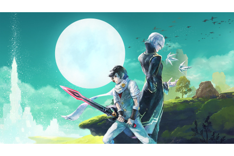 Lost Sphear Review – Dull Side of the Moon