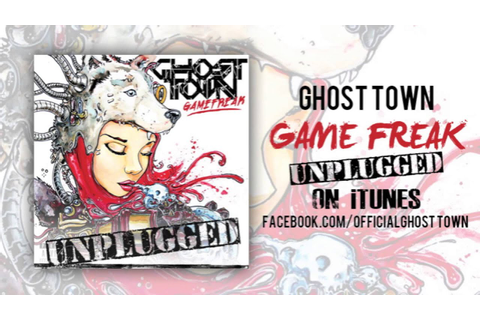 Ghost Town: Game Freak (ACOUSTIC) - YouTube