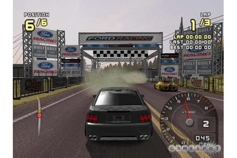 Ford Racing Download Free Full Game | Speed-New