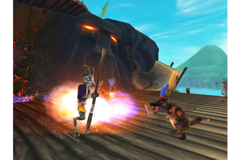 Pirate Game Preview Screenshots | Pirate101 Pirate Game