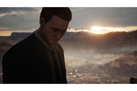 DONTNOD's Next Game, Twin Mirror, Announced | Attack of ...