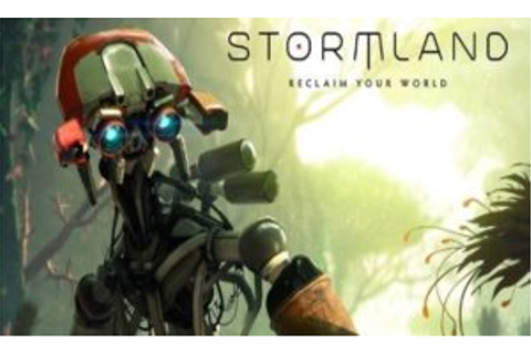 Download Stormland Game Free For PC Full Version ...