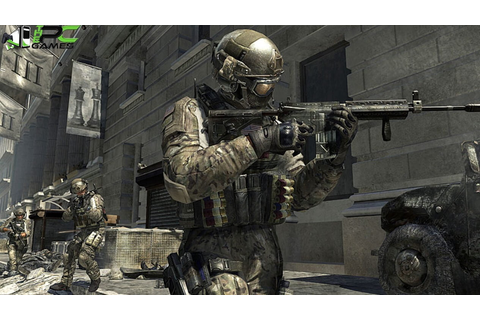 Call of Duty Modern Warfare 3 Download PC Game + All DLCs