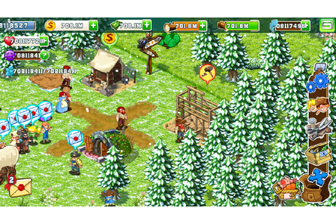 Hack The Oregon Trail: American Settler v 2.4.0 Cheats ...