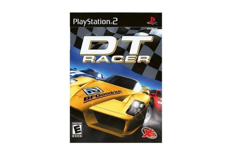 DT Racer Game - Newegg.com
