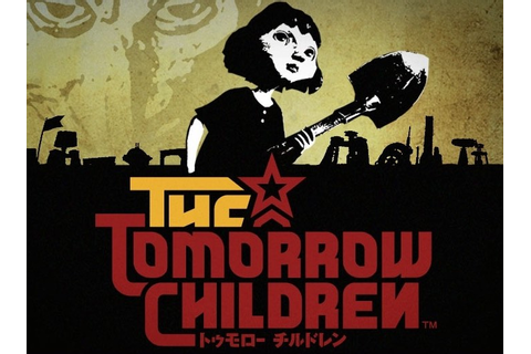 The Tomorrow Children Launches On PlayStation 4 (video ...