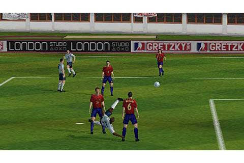 World Tour Soccer Game | PSP - PlayStation