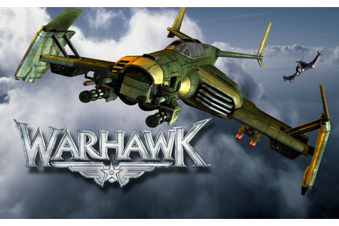 Wallpapers: Warhawk - PS3 (5 of 6)