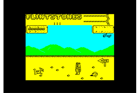 Download Yabba Dabba Doo! - My Abandonware