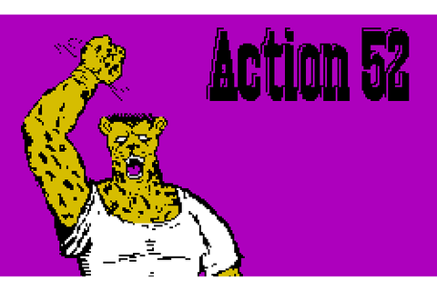 Action 52 - NES - Nerd Bacon Reviews
