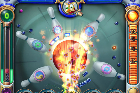 Peggle is free to download on PC, Mac for a limited time ...