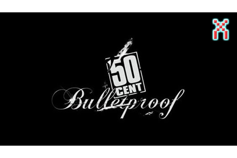 50 Cent Bulletproof: Official Video Game Trailer (PS2 ...
